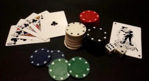 Free Poker chips: new cool possibilities for players