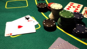 Texas Holdem poker online – cool gameplay and huge winnings