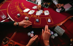 Online poker bonus on singing up to accounts and making no deposits